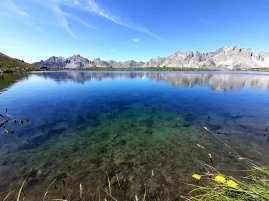 Lac Laramon 0819