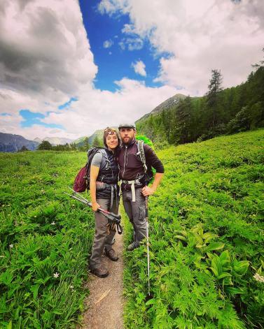 Guide randonnées Nevache